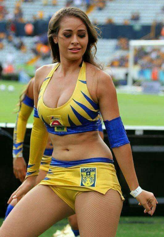 Sports girl stars fckn