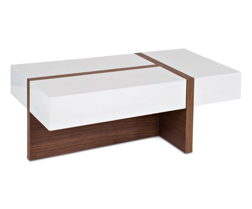 Prindy 3 Drawer Coffee Table Scandinavian Designs Coffee Table Luxury Furniture Living Room Luxury Furniture Design [ 833 x 1000 Pixel ]