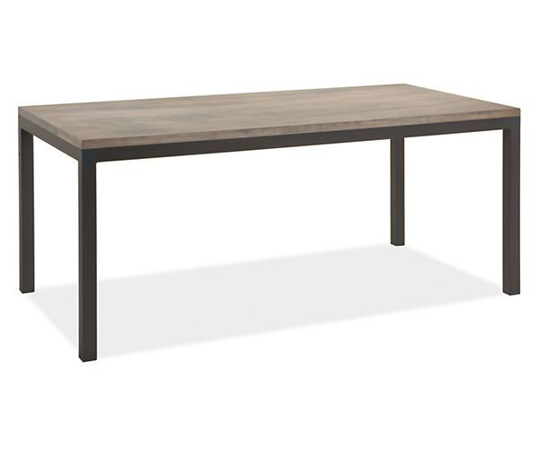 Room & Board - Parsons 78x42 Dining Table/Desk $1,419.00