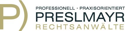 PRESLMAYR RECHTSANWÄLTE are leading experts in business law in Vienna, Austria.