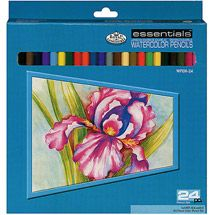 Toys Watercolor Pencils Artist Supplies Watercolor Pencils