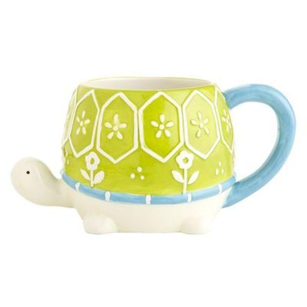 Turtle Mug Mugs Turtle Turtle Time