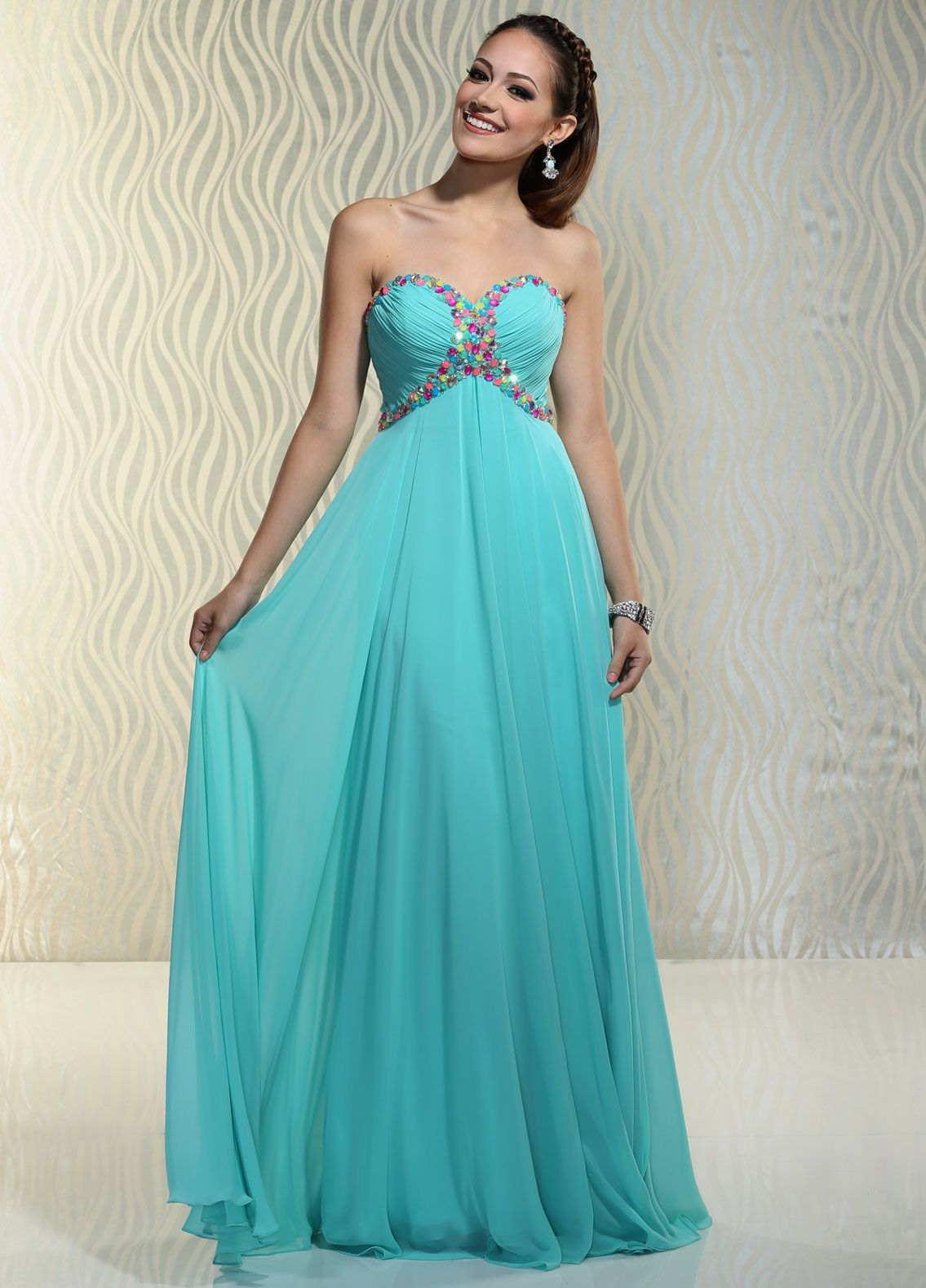 Prom Gowns by Xcite Prom | PROM | Pinterest | Prom and Gowns