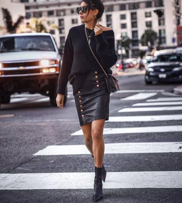 Модные юбки 2020-2021: фото юбок, фасоны и модели юбок ...