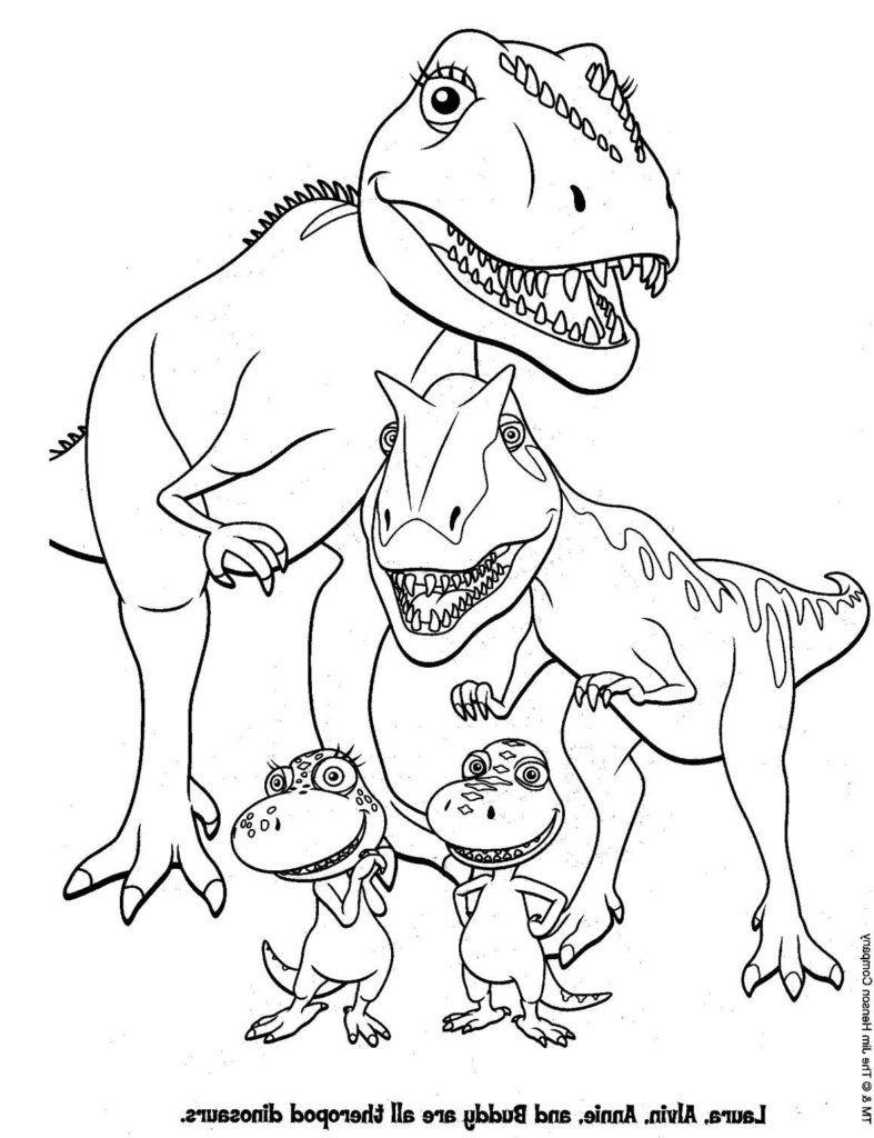 Coloring Pages For Kids Dinosaur Coloring Pages Dinosaur Coloring Book Printable Free Pages Dinosaurus Kleurplaten Dinosaurus Feestje
