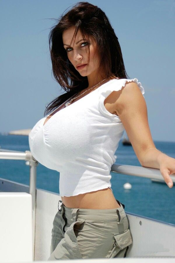 Denise Milani  Oh  Milani, Boobs, Women-1380