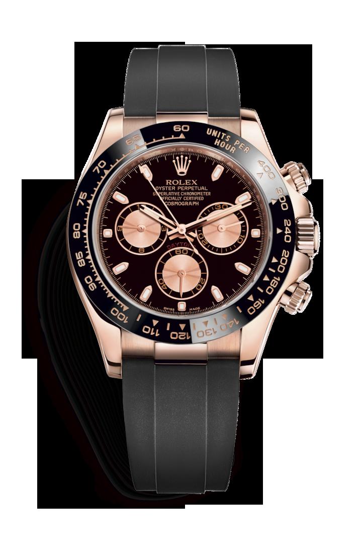 b8293876604 Rolex Daytona (Rose Gold
