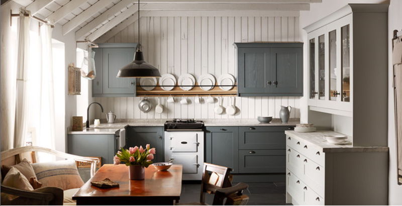 These farmhouse kitchens will inspire your next reno kitchen