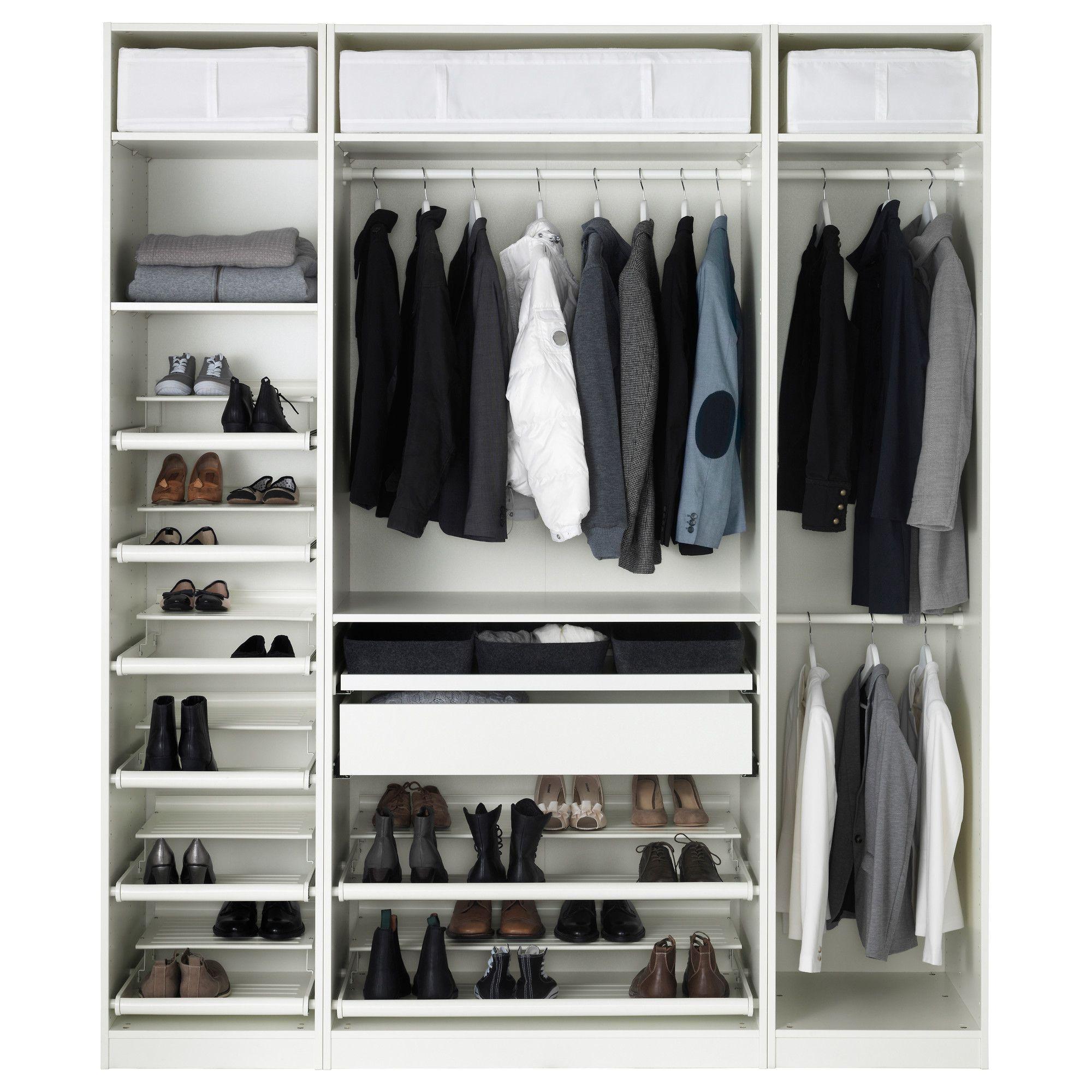 wardrobe accessories ikea - Google Search