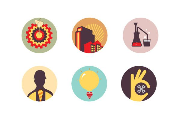 signs/pictograms