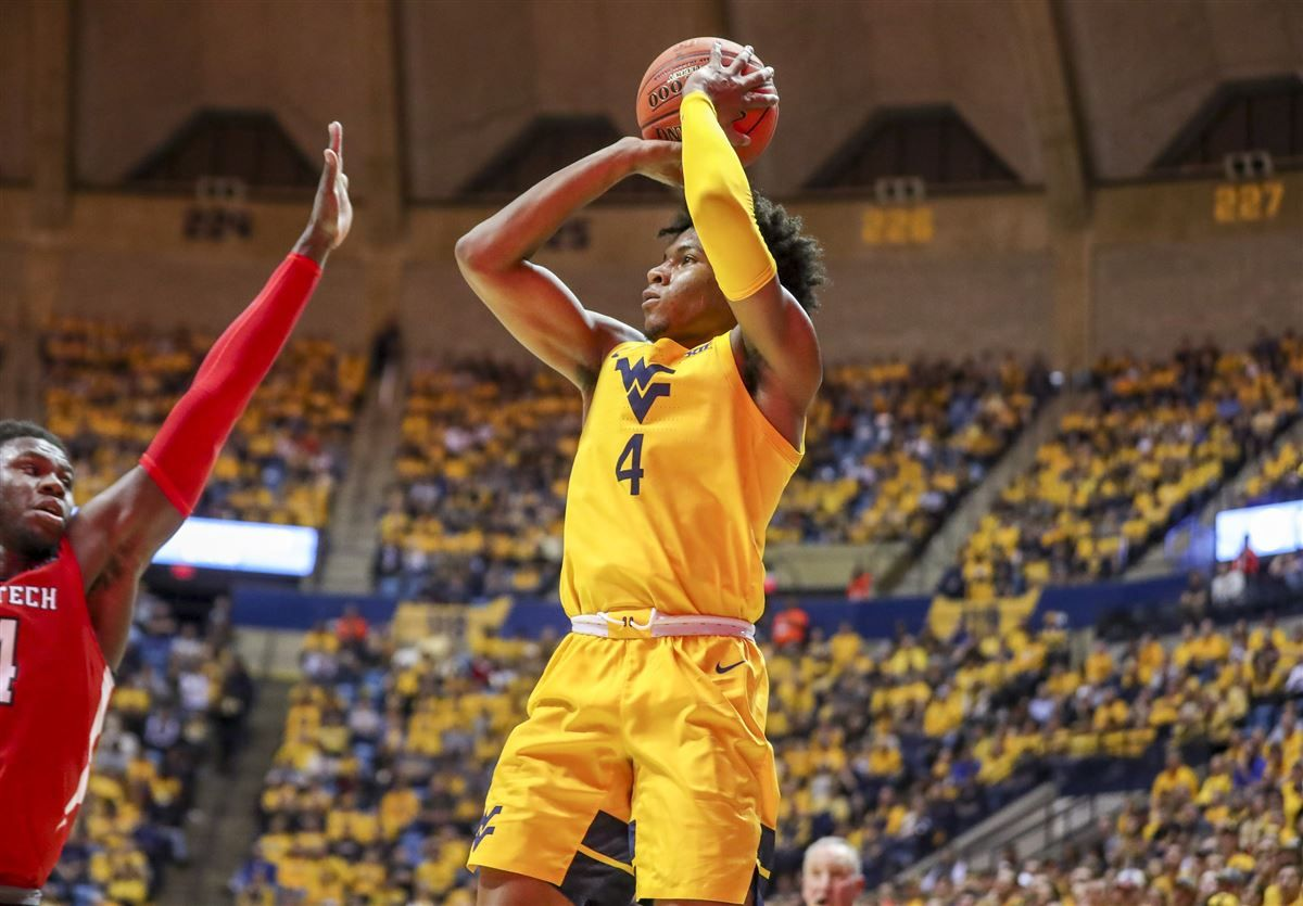 What Bob Huggins had to say after the win over Texas Tech