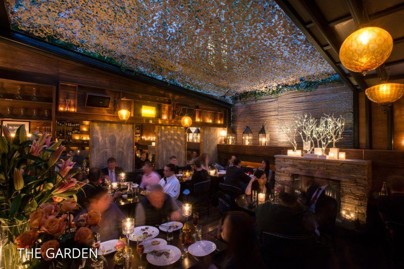 Gallery Salinas Restaurant NYC Spanish Restaurant in Chelsea - new blueprint brooklyn menu