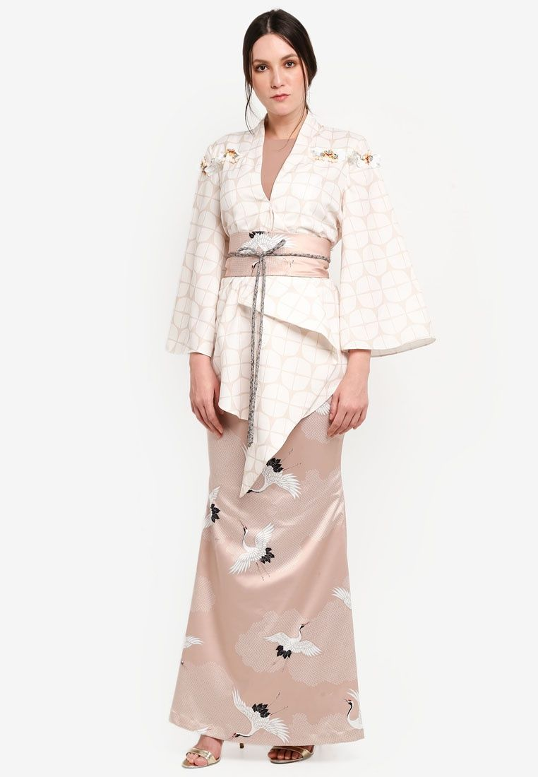 Baju Kimono