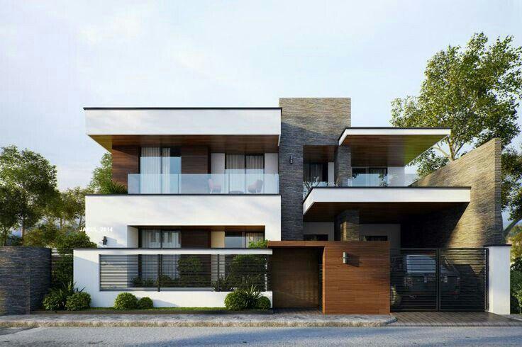 Moderne Hausentwürfe pin tanachat sooksawasd auf modern contemporary house