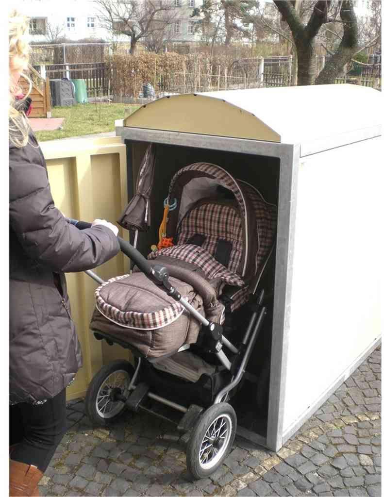 Kinderwagen-Box ARETUS   Fahrrad   Pinterest   Kinderwagen, Box und ...
