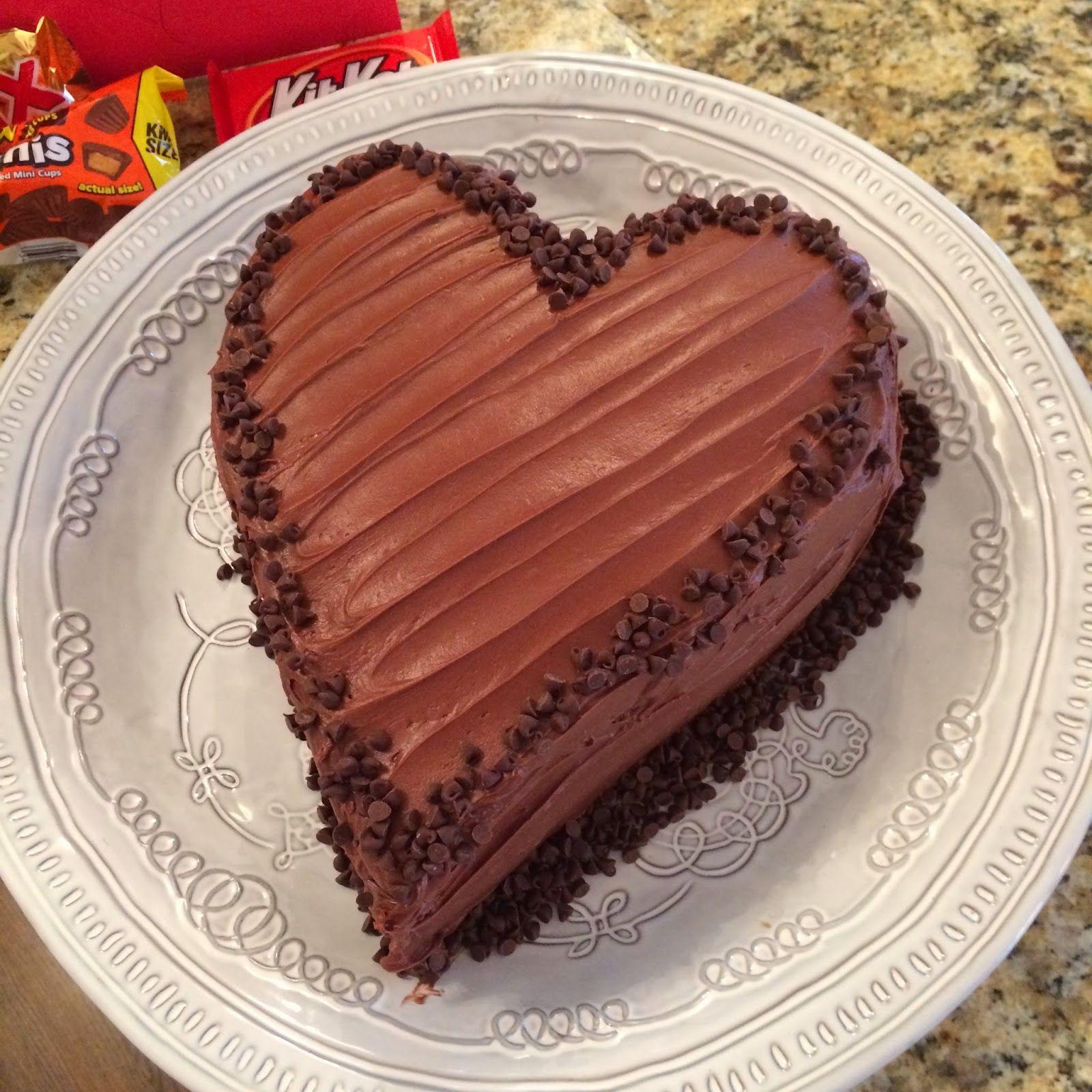 Chocolate Whiskey Cake Recipe (2 Versions)