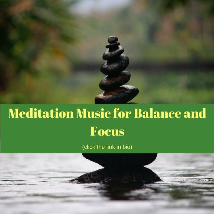 Found this cool site with all kinds of meditation music-click the link in my bio to check it out!  #meditationmusic #balanceandfocus #getyourmindright