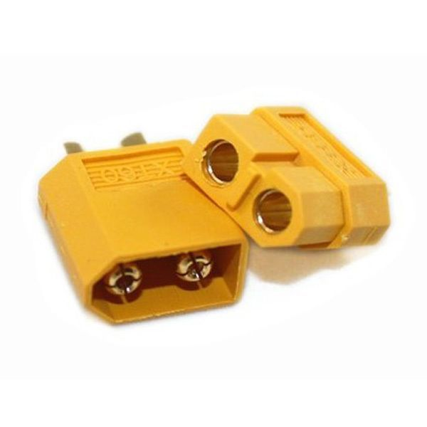 amazones gadgets XT60 Male Female Bullet Connectors Plugs For RC Battery: Bid: 9,20€ Buynow Price 9,20€ Remaining 07 dias 23 hrs XT60 Male…