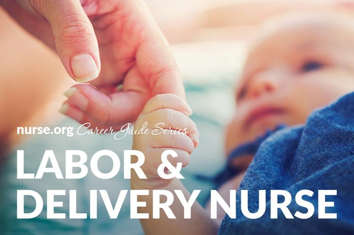 Labor and Delivery Nurse Salary and Jobs Guide Nurse