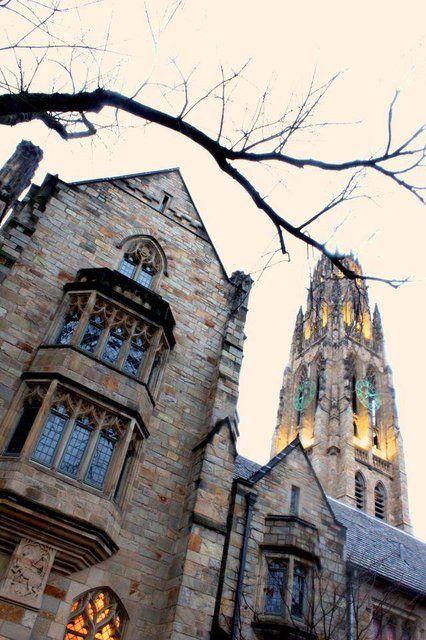 Branford College Yale University Yale University Yale New Haven Yale
