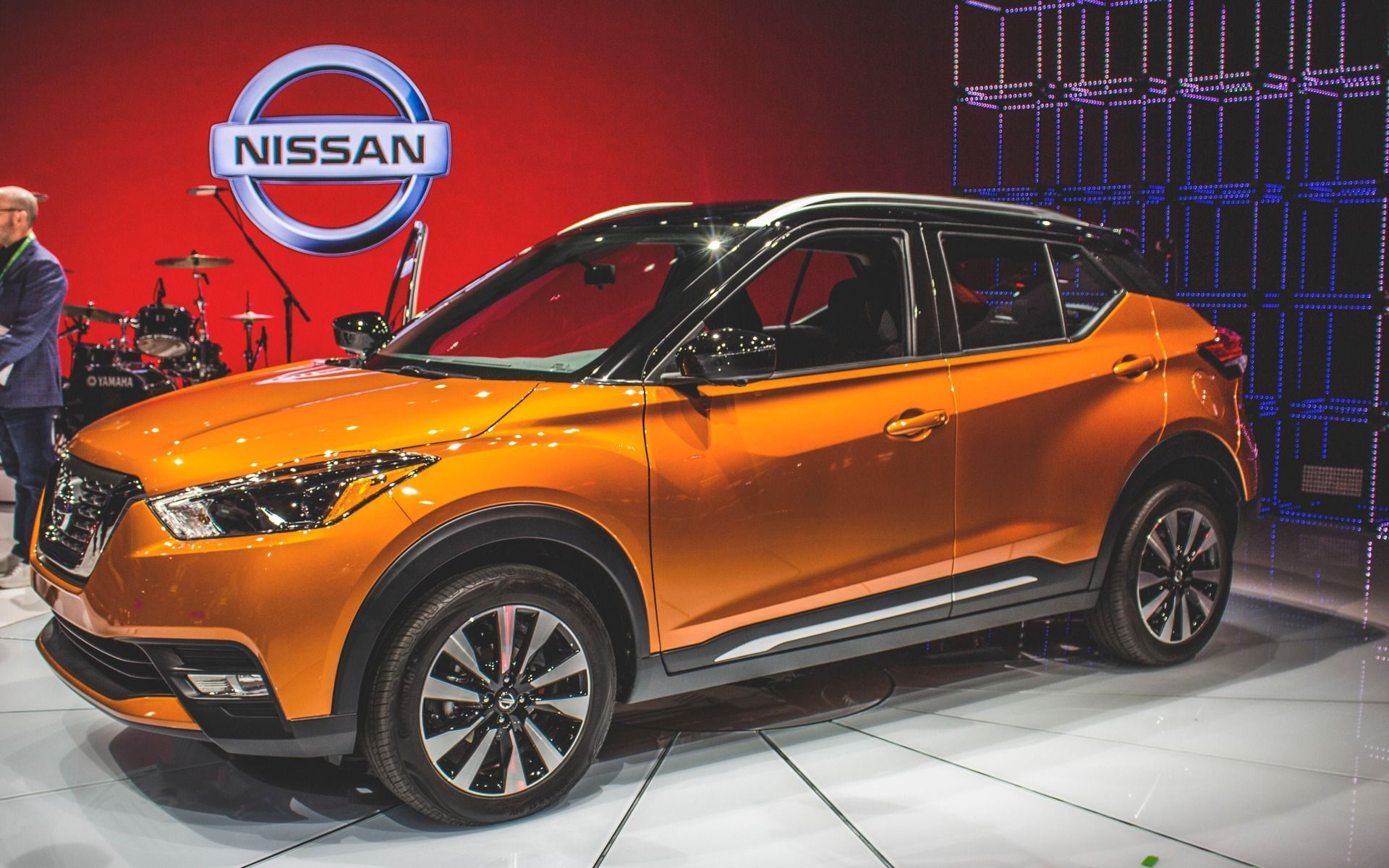 New Nissan Kicks 2019 Review Speed Test | SUV