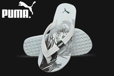 Rs.699 for a pair of Original Puma