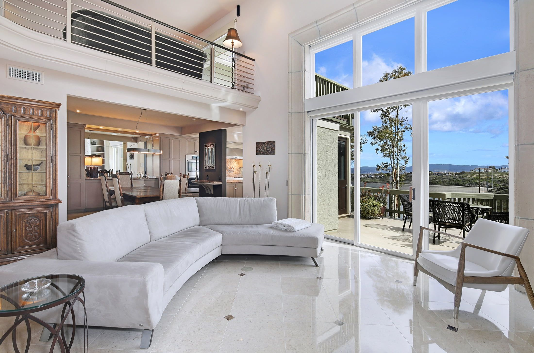 Sofa View Mansion Living Room 1080p Wallpaper Hdwallpaper Desktop Mansion Living Room Mansion Living Living Room Pictures Living room hd pictures