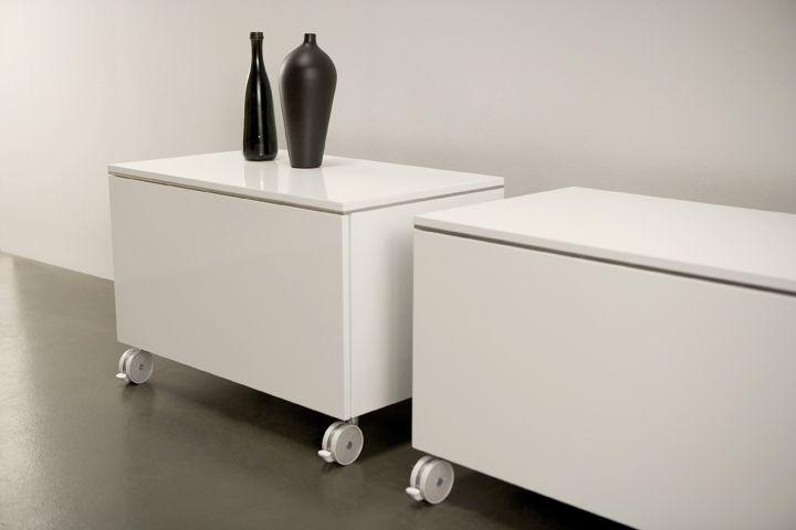 CARRITO STRATO para baño | Muebles bajo lavabo, Tiendas de ...