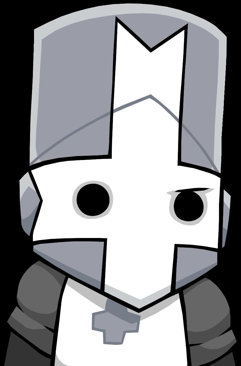 Gray Knight Castle Crashers Wiki Fandom Castle Crashers Grey Knights Red Knight