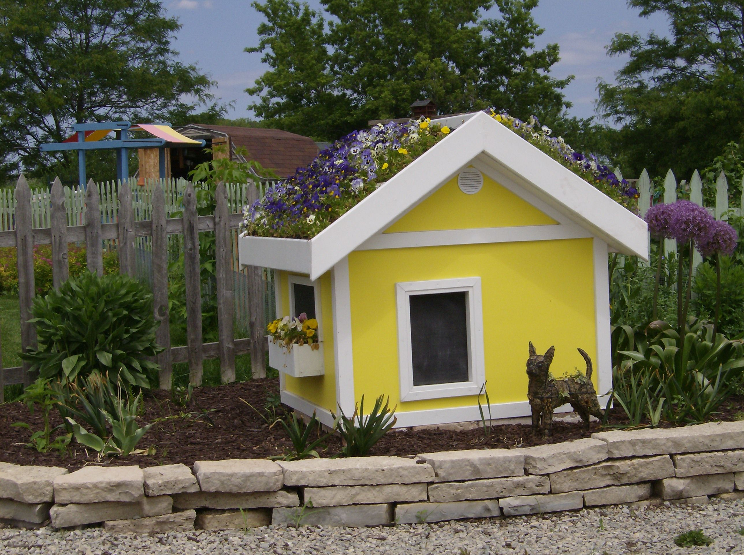 Playhouse at Garden's of the Fox Cities in Appleton, WI