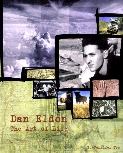 Dan Eldon / The Art of Life