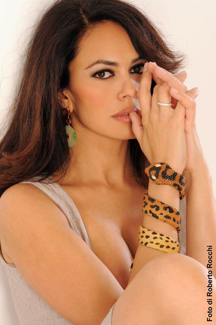 Italian adult actress