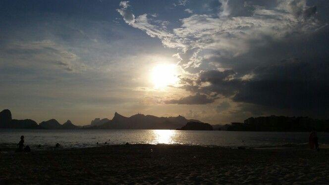 Niteroi - Rio de Janeiro - Brasil