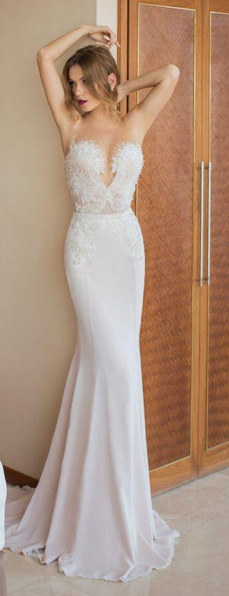 Julie vino wedding dress 2014