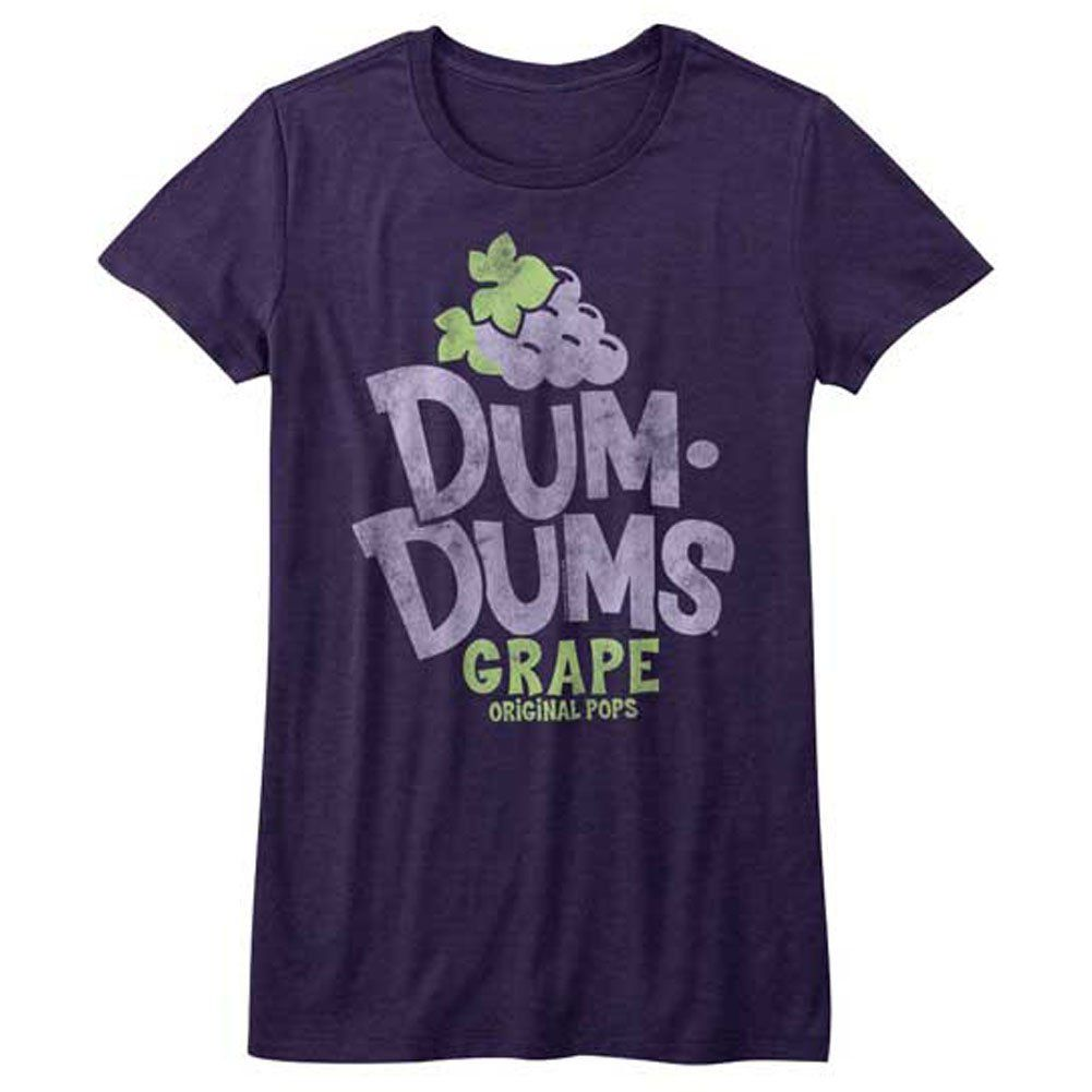 Dum-dums Grape Girls Jr Large Heather -- Awesome products selected by Anna Churchill
