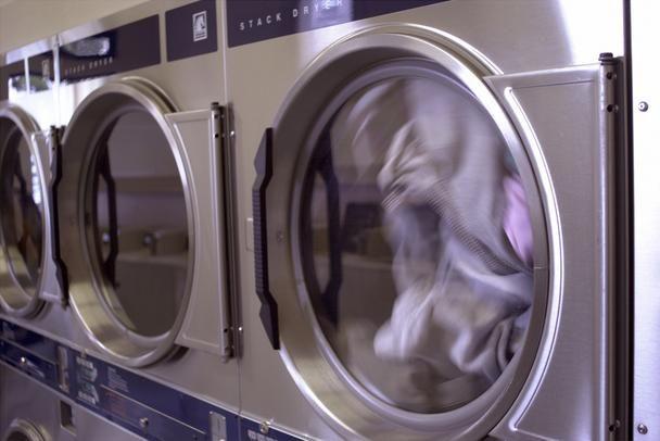 Grants To Start A Laundromat Washing Machine Laundry Business