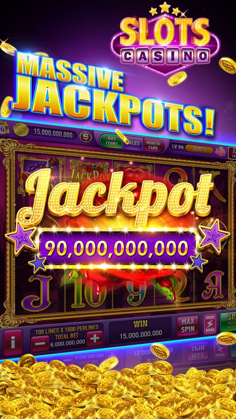 Slots Fortune鈩 20 777 Slot Machines Games Li Card Casino Di 2020 Ruang Permainan Kartu Mesin Slot