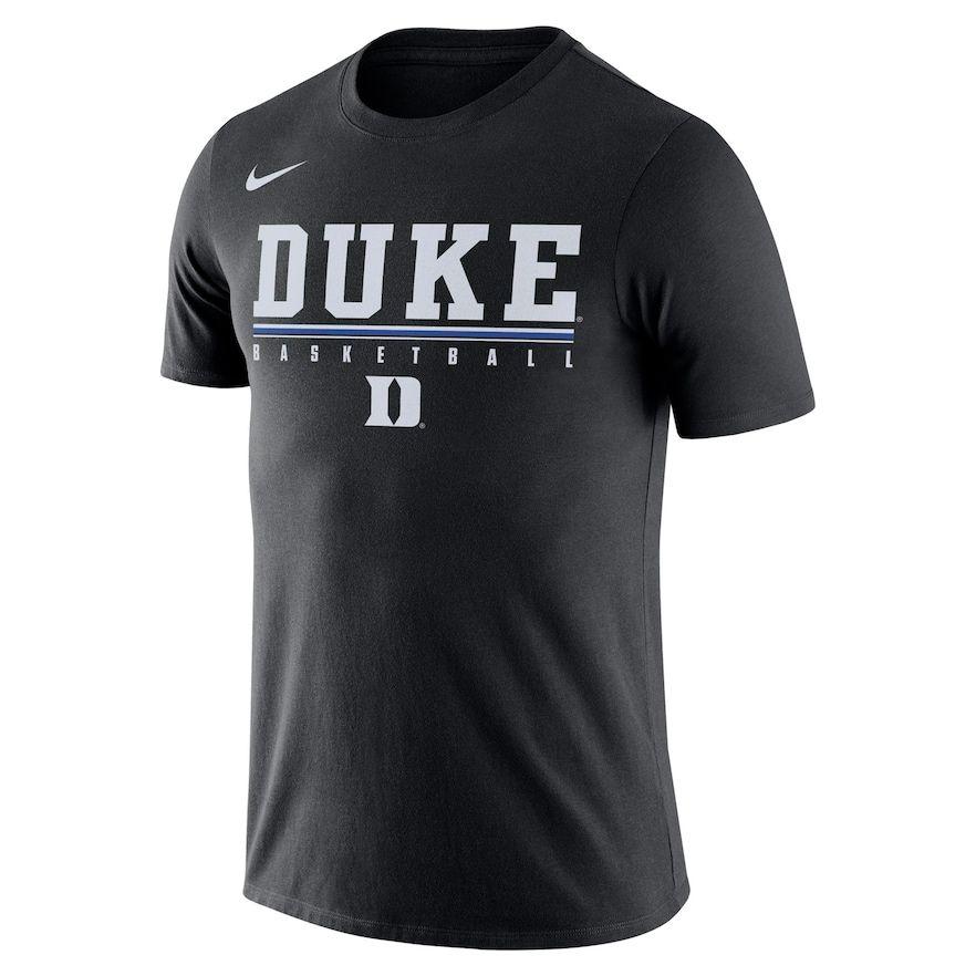 1f53dec98 Men's Nike Duke Blue Devils Basketball Legend Tee, Size: XXL, ...