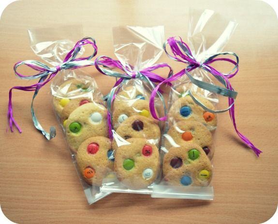 Diy Packaging Con Papel De Celofan Bolsas De Celofán Recetas Para Cumpleaños Haciendo Recuerdos