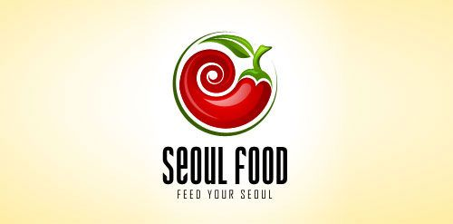 Cool Creative Food Company Logo Ideas 2 30 Design