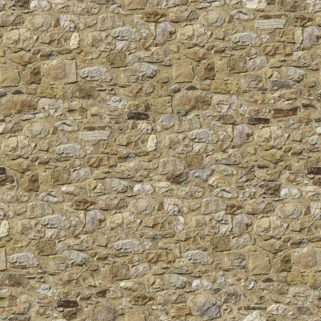 Texture Seamless Stone Wall      Stone Walls