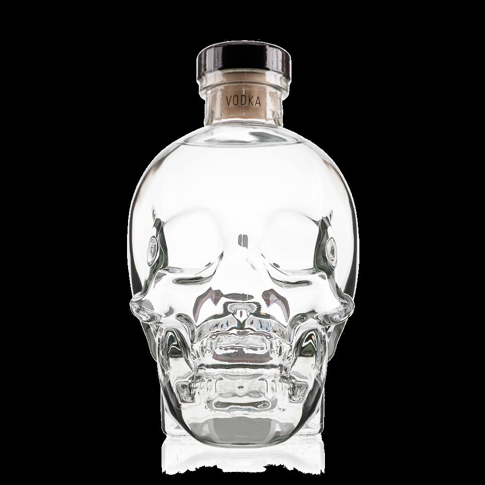 Crystal Head Vodka 70cl (Gift Boxed) Crystal head vodka