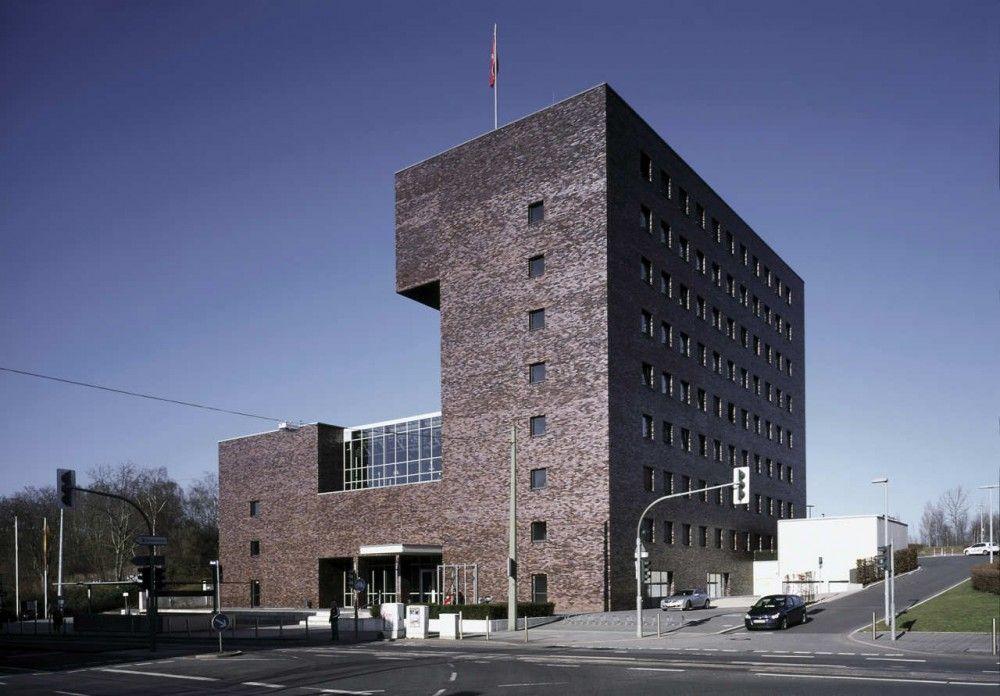 Westpark Bochum / Archwerk Generalplaner KG