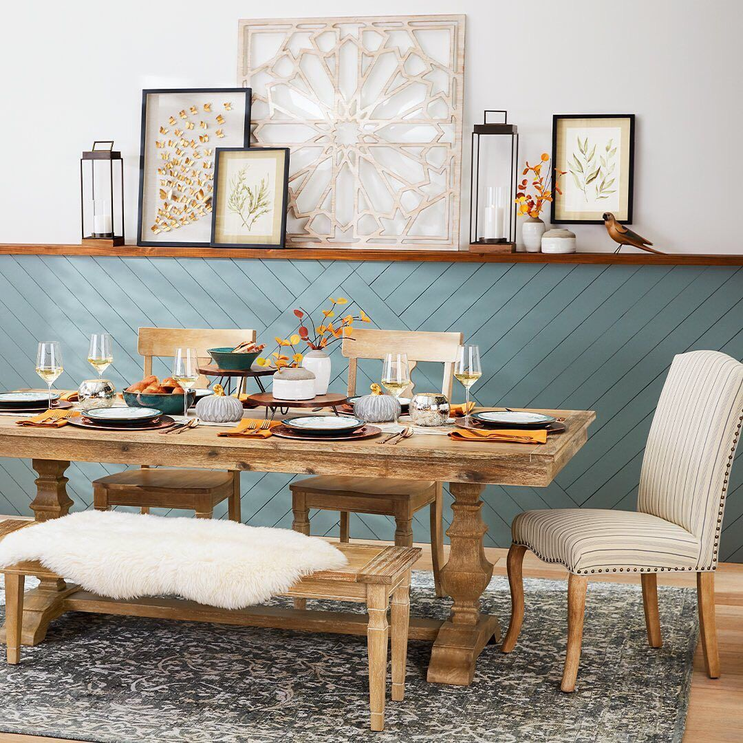 Pier 1 On Instagram Ready For Fall Dining Bradding Is Your Go