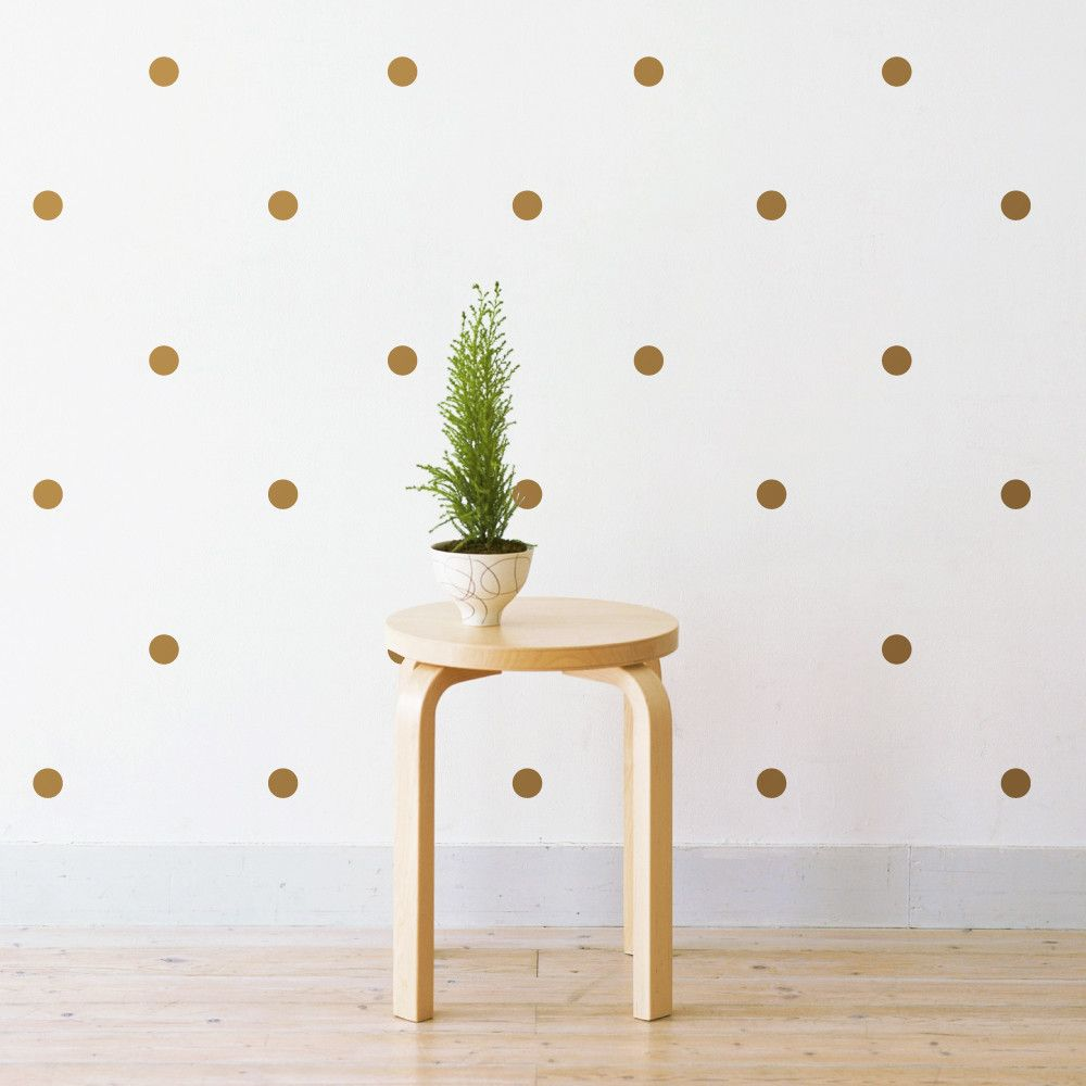 Midi polka dots wall decal by little sticker boy get it now or midi polka dots wall decal by little sticker boy get it now or find more amipublicfo Images