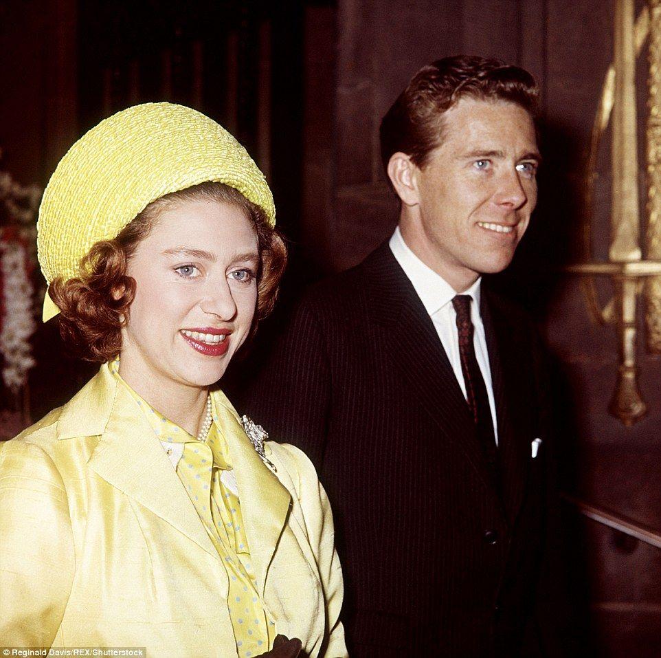 Former Husband Of Princess Margaret Dies Peacefully Aged 86 Princess Margaret Queen Elizabeth Royal Family