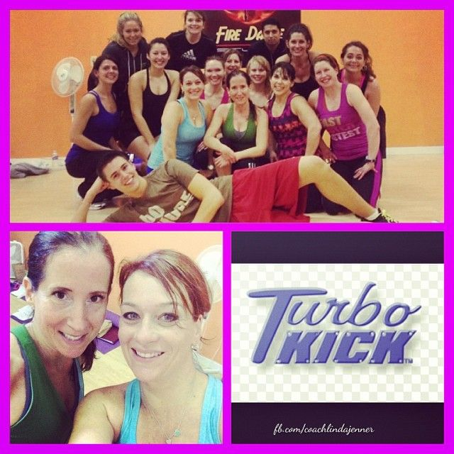 Turbo Kick Certification — first draft of Western Canada Instructors ...