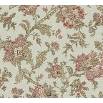 Eh Victorian Paisley Floral Wallpaper Floral Wallpaper Australia Wallpaper Paisley