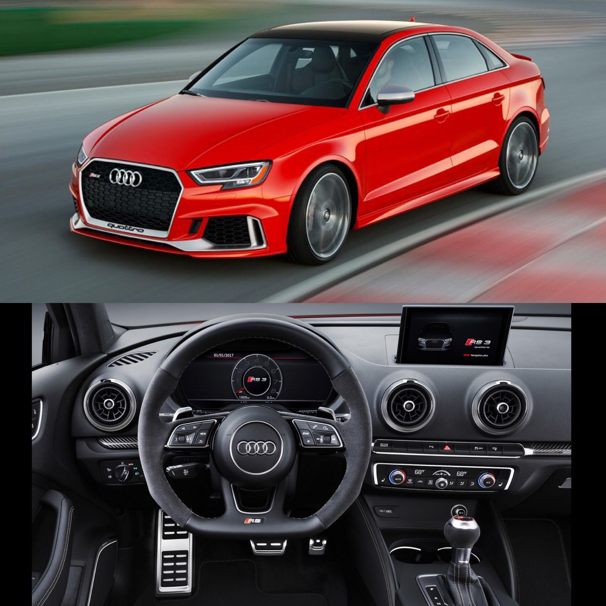 The Audi RS Sedan Revolutionizing Performance Learn More About - Audi car price low to high
