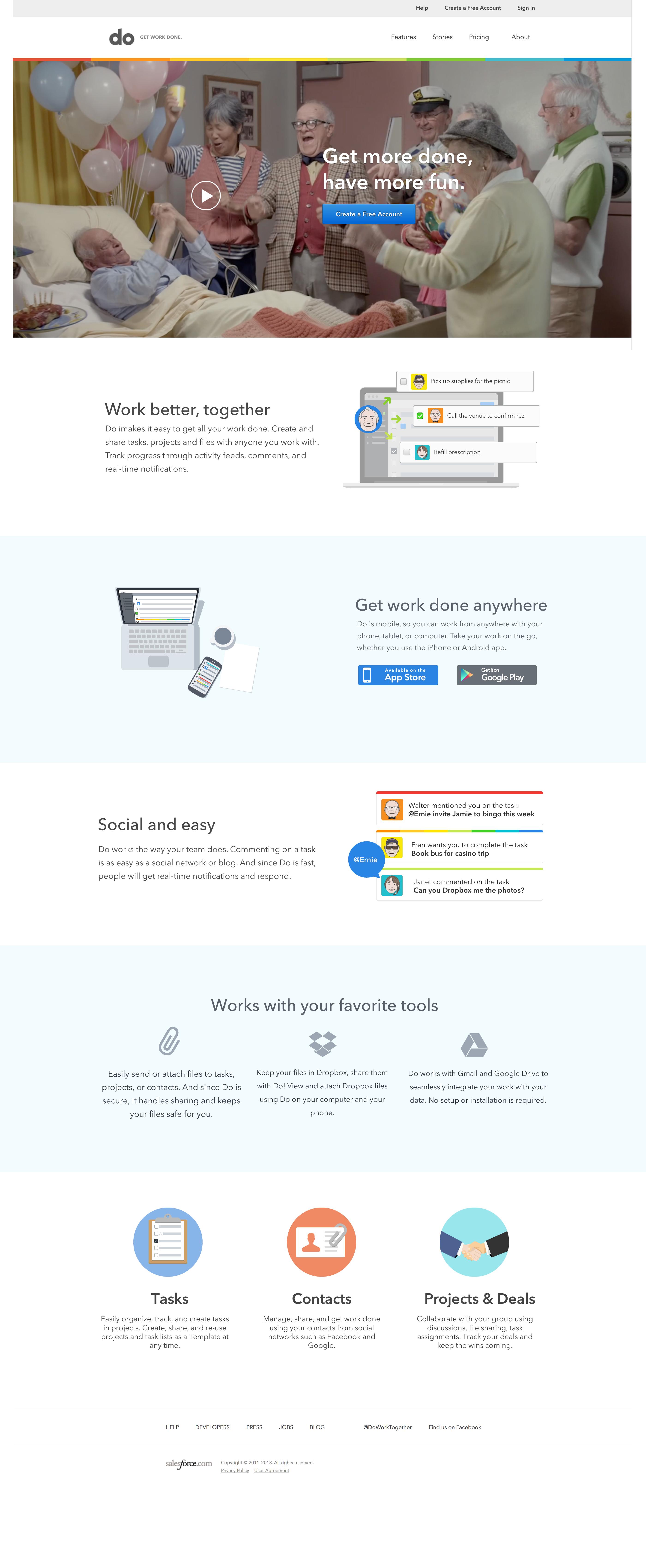 Modern colors web design - Homepage Colorful Modern Web Design Website Graphic Color Flat 3d Ui Ux Graphics Inspiration